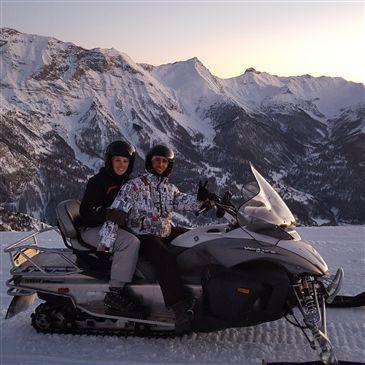 Hautes Alpes (05) PACA et Corse - Montagne - Sports d'Hiver