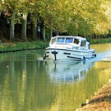Permis bateau côtier à Toulouse