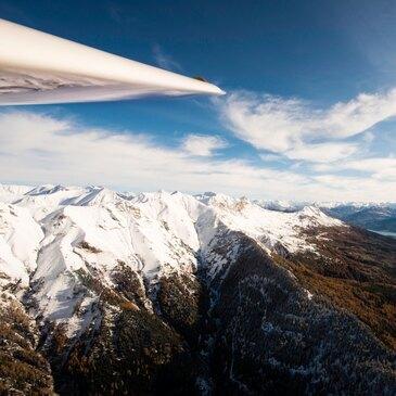 Hautes Alpes (05) Provence-Alpes-Côte d'Azur et Corse - SPORT AERIEN