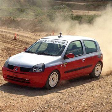 Coaching Rallye à Montélimar