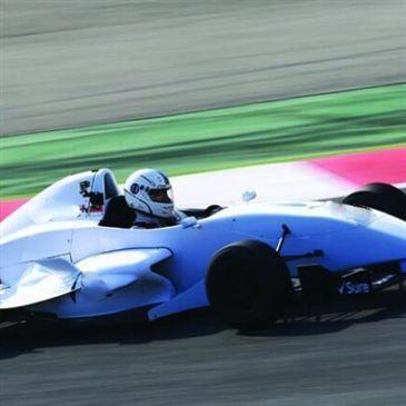 Stage en Formule Renault (demi journée) - Magny-Cours Club