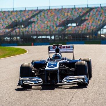 Stage en Formule 1 Williams Journée - Circuit de Magny Cours GP
