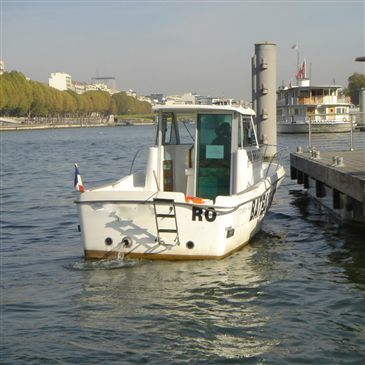 Permis bateau en région Ile-de-France
