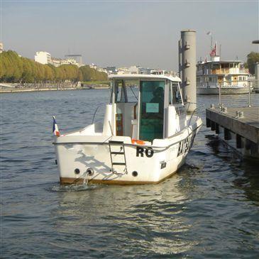 Permis bateau, département Seine et marne