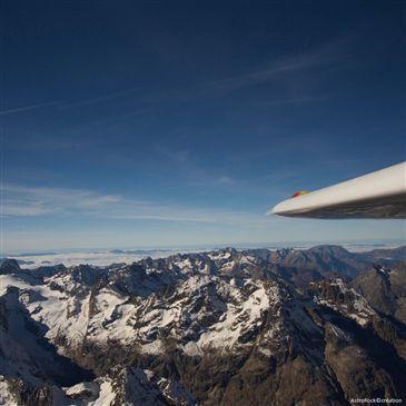 Offrir Baptême de l'air en Planeur département Hautes Alpes