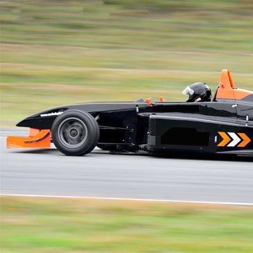 Stage de pilotage Formule 3, département Charente maritime
