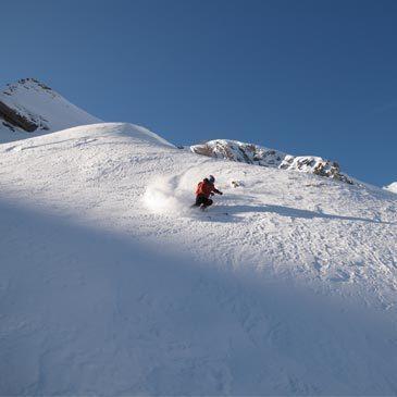 Séjour Héliski et Ski Freeride au Mont Rose - Italie en région Provence-Alpes-Côte d'Azur et Corse
