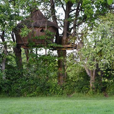 La Baconnière, à 20 min de Laval, Mayenne (53) - Week end Insolite