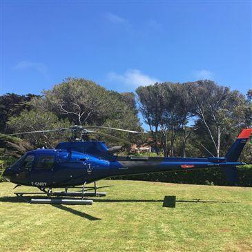 Baptême Privatif en Hélicoptère - Les Calanques de Cassis en région Provence-Alpes-Côte d'Azur et Corse
