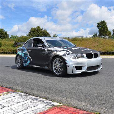 Stage de Pilotage en Proto BMW - Circuit de Mérignac