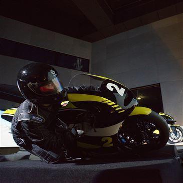 Lyon, Rhône (69) - Stage de pilotage moto