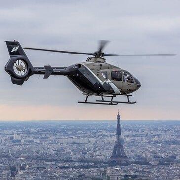 Week end dans les Airs, département Paris