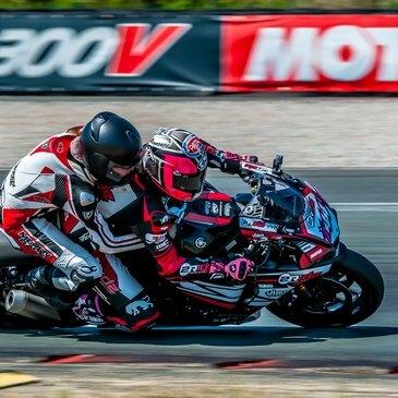 Circuit de Pau-Arnos, Pyrénées atlantiques (64) - Baptême Moto sur Circuit