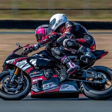 Baptême Moto sur Circuit en région Pays-de-la-Loire