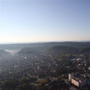 Doubs (25) Franche-Comté - SPORT AERIEN