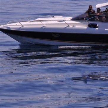 Coucher de Soleil en Yacht de Luxe Privatisé à Beaulieu-sur-Mer