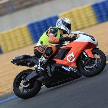 Stage de Pilotage Moto - Circuit d'Albi