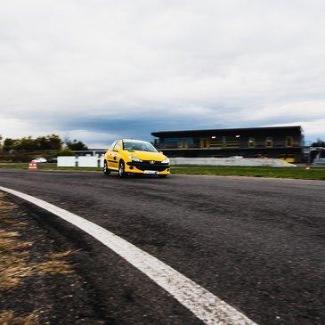 Paddock 42 - Andrézieux, Loire (42) - Stage de Pilotage Rallye