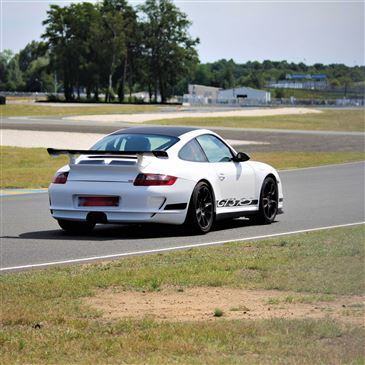 Stage en Porsche 911 GT3 RS - Circuit de Folembray