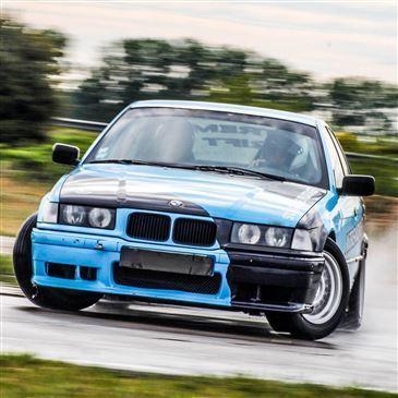 Stage de Pilotage Drift en BMW - Circuit du Castellet