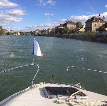 Permis Bateau à Lagny-sur-Marne