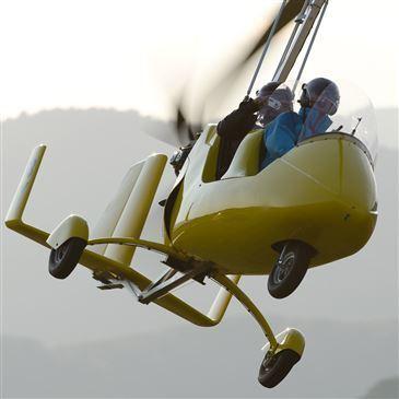 Pilotage ULM en région Alsace