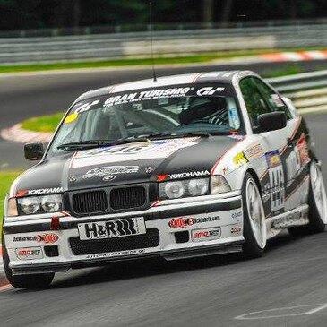 Baptême de Pilotage BMW - Circuit de Spa Francorchamps