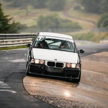 Baptême de Pilotage BMW - Circuit de Zolder
