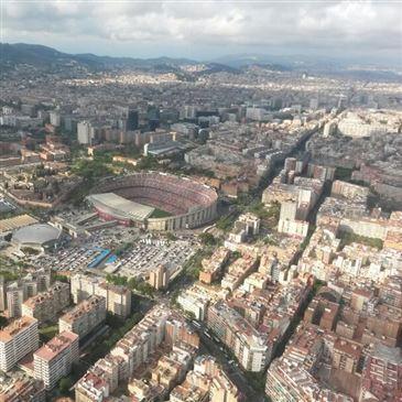 SPORT AERIEN en région Espagne