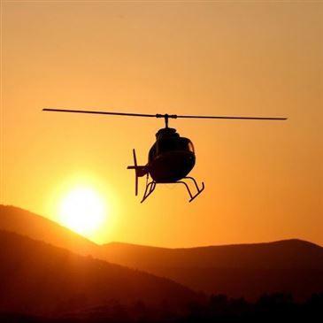 Simulateur de Pilotage Hélicoptère à Lyon en région Rhône-Alpes