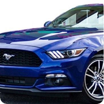 Stage de Pilotage Ford Mustang, département Haut rhin