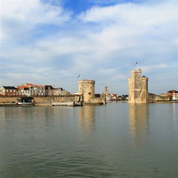 Location de Bateau en région Poitou-Charentes