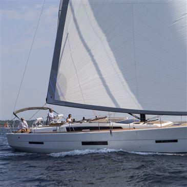 Week-end en Voilier Privatisé avec Skipper à La Rochelle