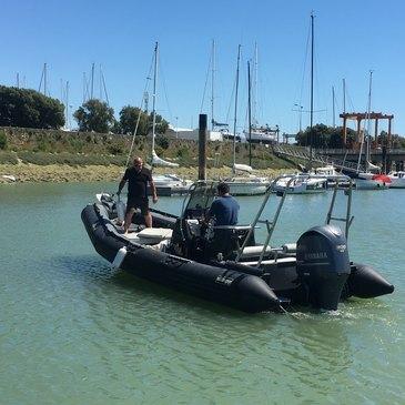 La Rochelle, Charente maritime (17) - Location de Bateau