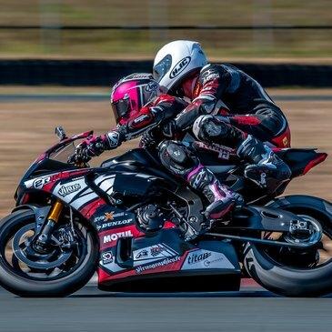 Baptême Moto sur Circuit en région Poitou-Charentes