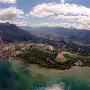 Montagne Insolite, département Vaud