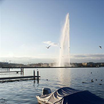 Montreux en Suisse, Vaud (VD) - Montagne Insolite