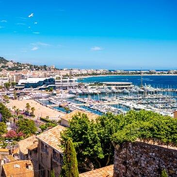 Offrir Baptême de l'air hélicoptère département Monaco