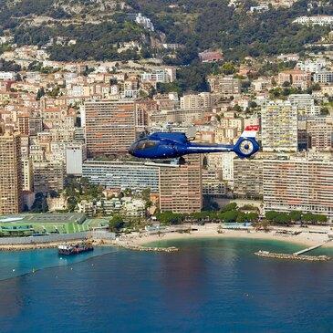 Monaco (98) PACA et Corse - Sport Aérien