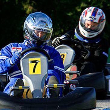 Karting proche Grimaud