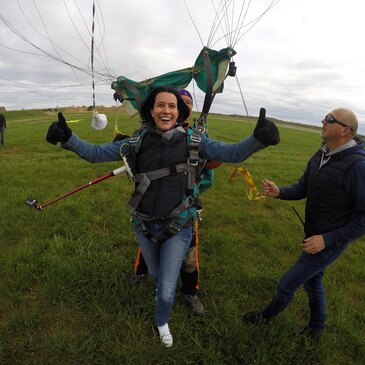 Réserver Saut en parachute département Doubs