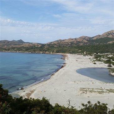 Furiani, Haute Corse (2B) - Stage 4x4