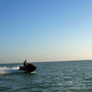 Jet ski Scooter des mers en région Poitou-Charentes