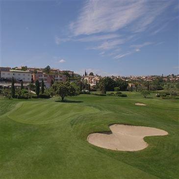 Week end Golf, département Hérault