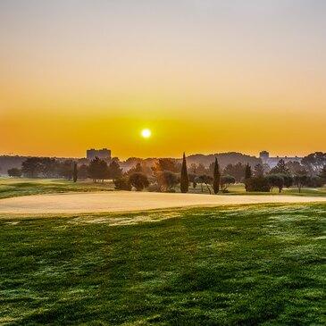 Week-end Stage de Golf à Montpellier en région Languedoc-Roussillon