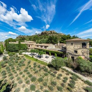 Week end dans les Airs proche Aix-en-Provence