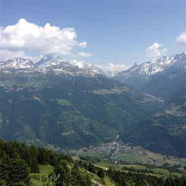 Quad & Buggy en région Rhône-Alpes