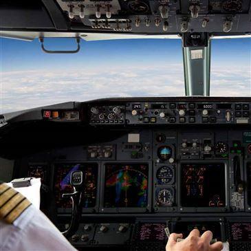 Simulateur de Vol proche Roissy-en-France