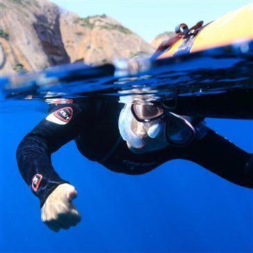 La Ciotat, Bouches du Rhône (13) - Snorkeling