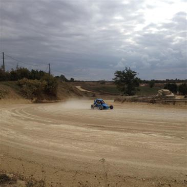 Stage Karting en région Poitou-Charentes